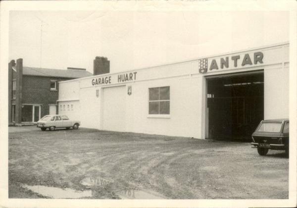 Restauration et r paration de v hicules d poque france for Garage restauration voiture ancienne nord